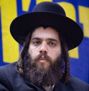 ישראל פרוש   צילום: אהרן קראון, פלאש 90
